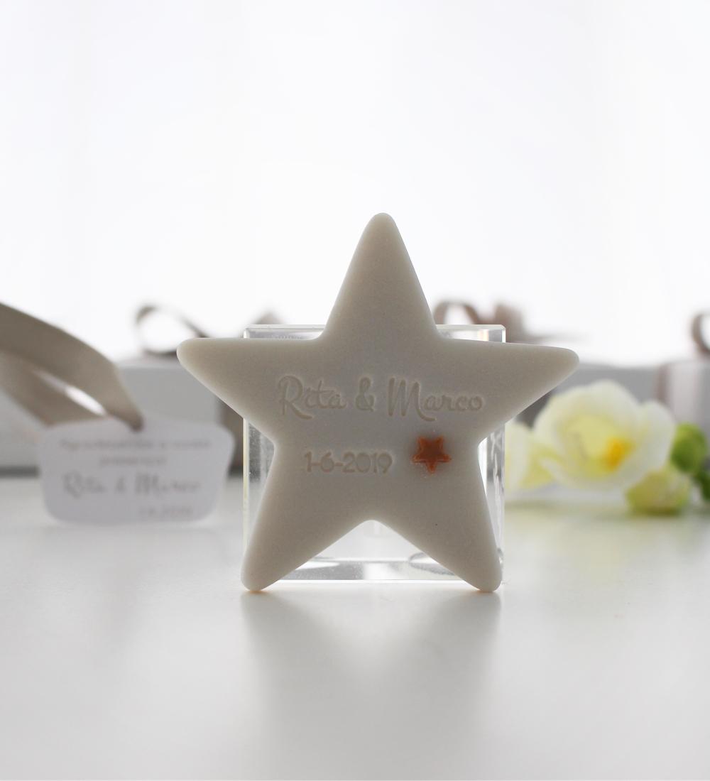 A minha estrela - `Íman sem laço