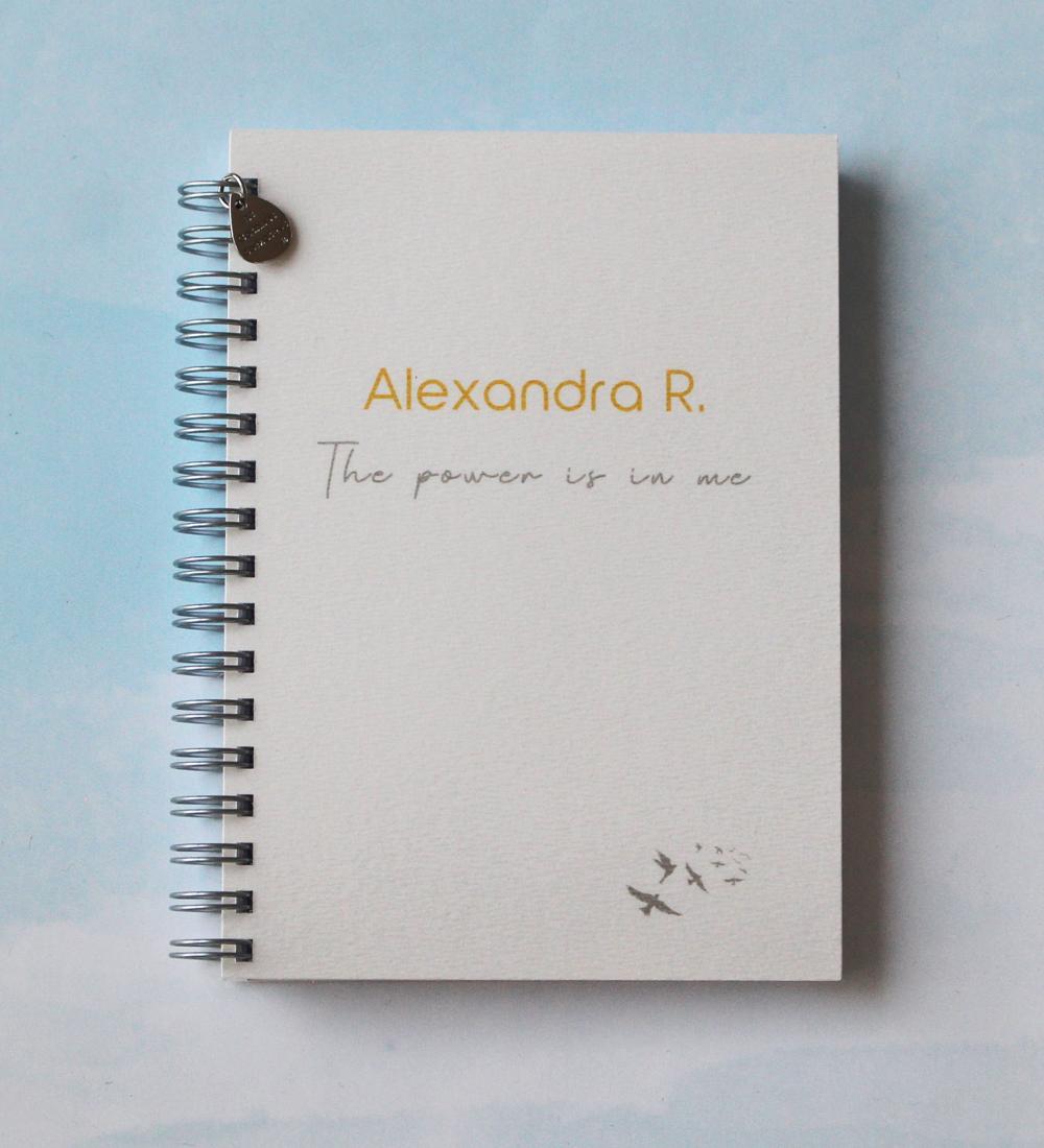 Caderno Tejo