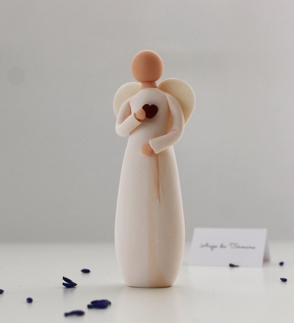 Anjo da Ternura - Páscoa