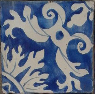 Restoration Tile - Old Standard 1