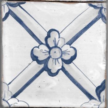 Restoration Tile - Old Standard 32