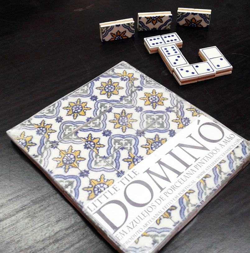 Domino - Dec. 4