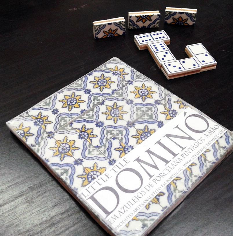 Domino - 4 décembre