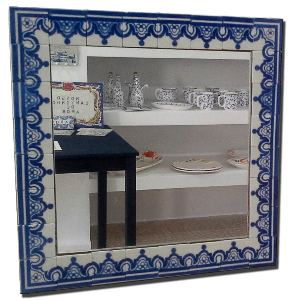 Mirror Grd. Square - Dec. 11