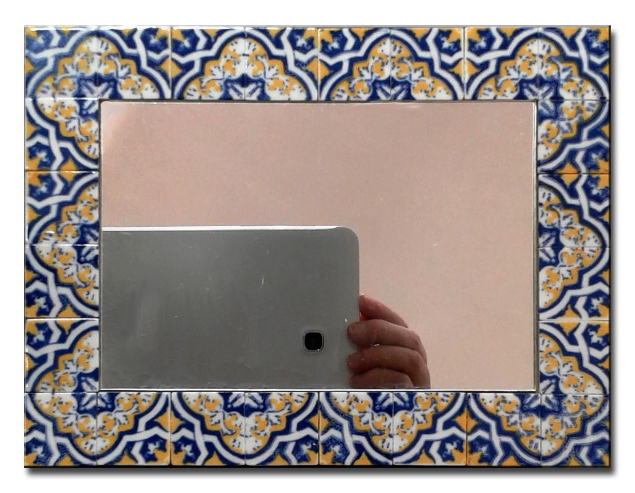 Mirror Med. Retg - Dec. 4