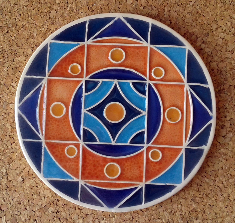 Ceramic Hot Base