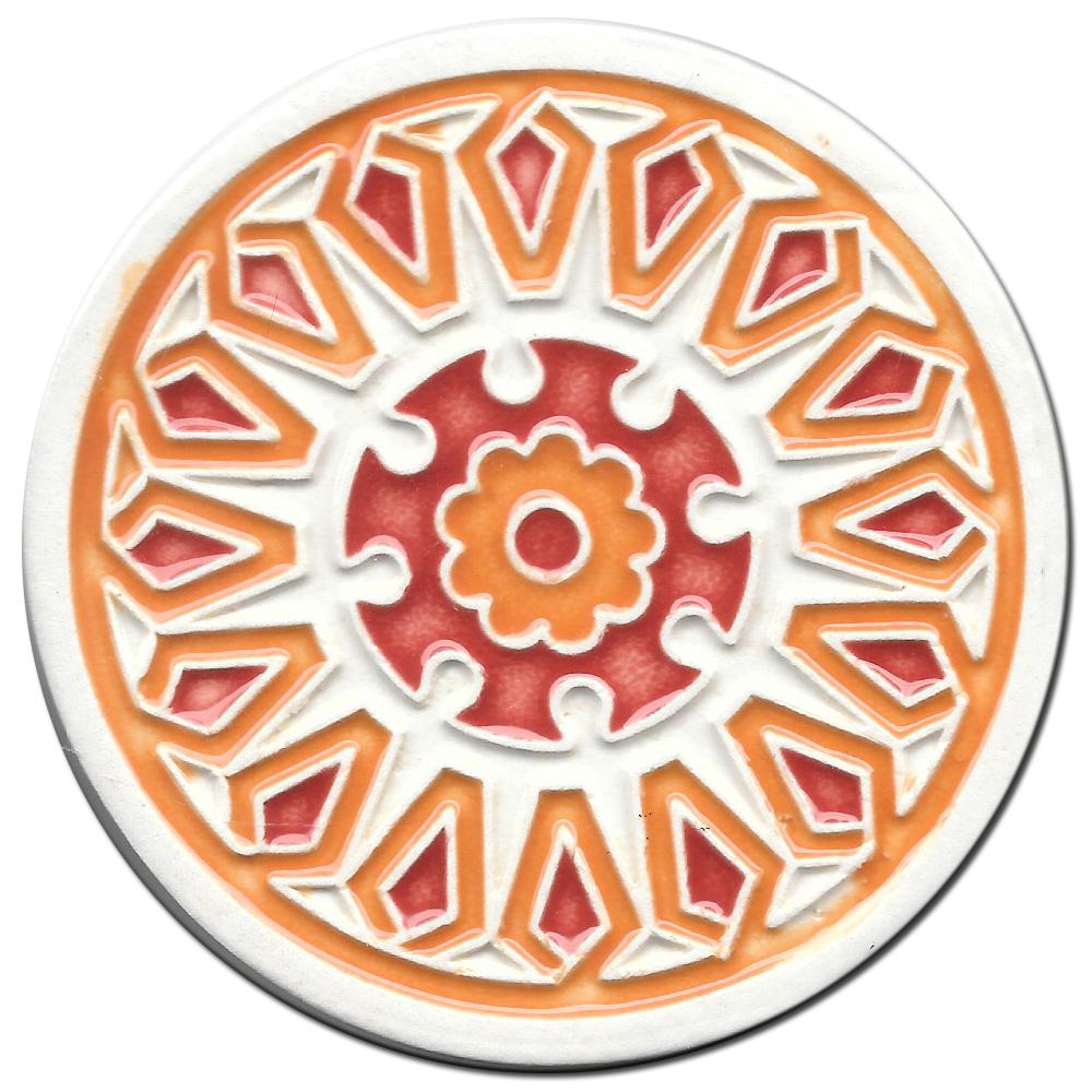 Ceramic Coaster II