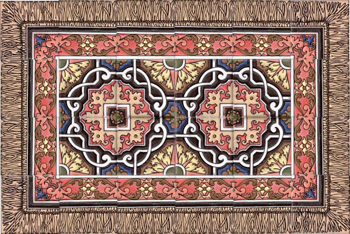Tile Flooring - Vila Real