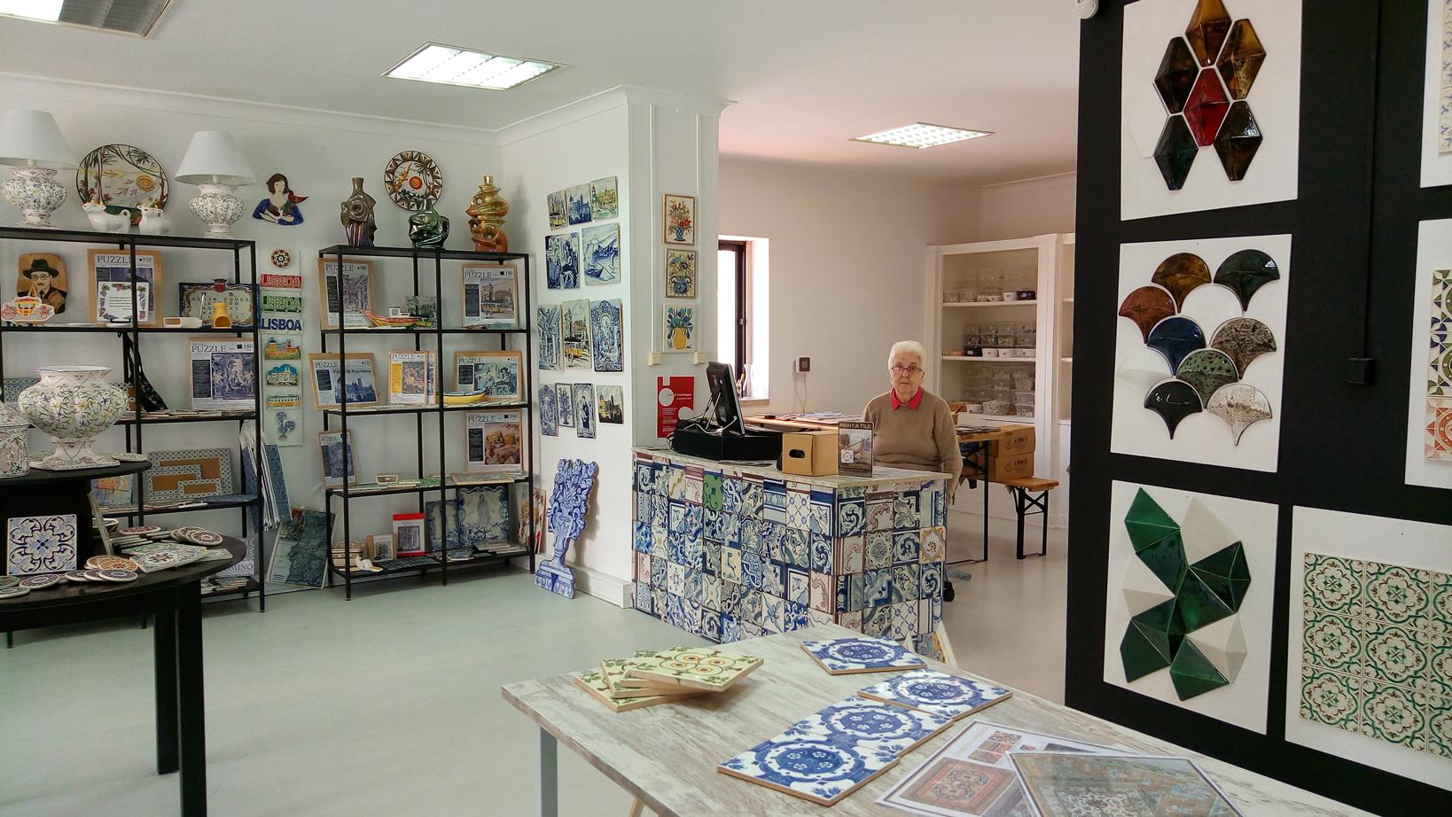 Loja/Showroom
