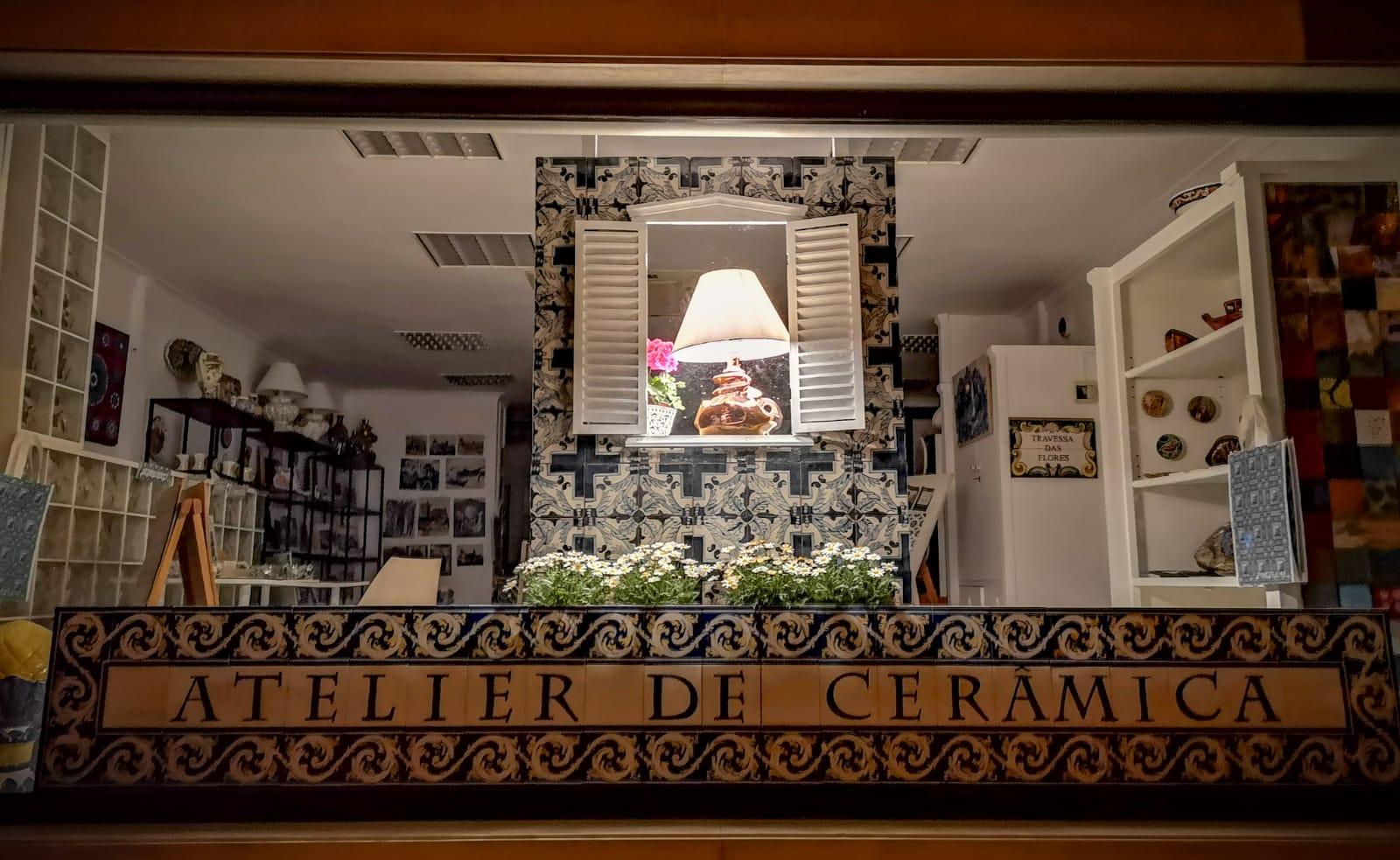 Loja/Showroom 2