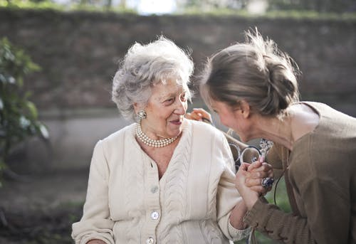 Pérdida de los Memoria en Ancianos