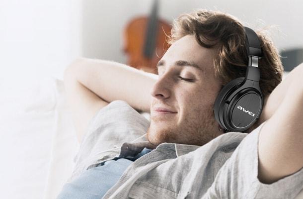 Qué son los audífonos inalámbricos y qué tipos existen