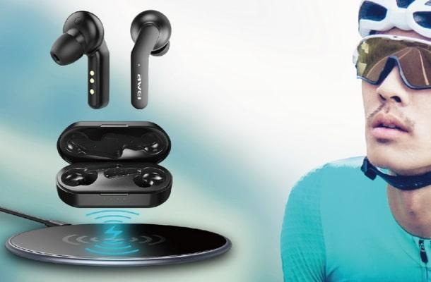 ¿Cómo cargar los audífonos con