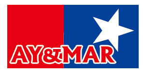 Logo AY & MAR Chile