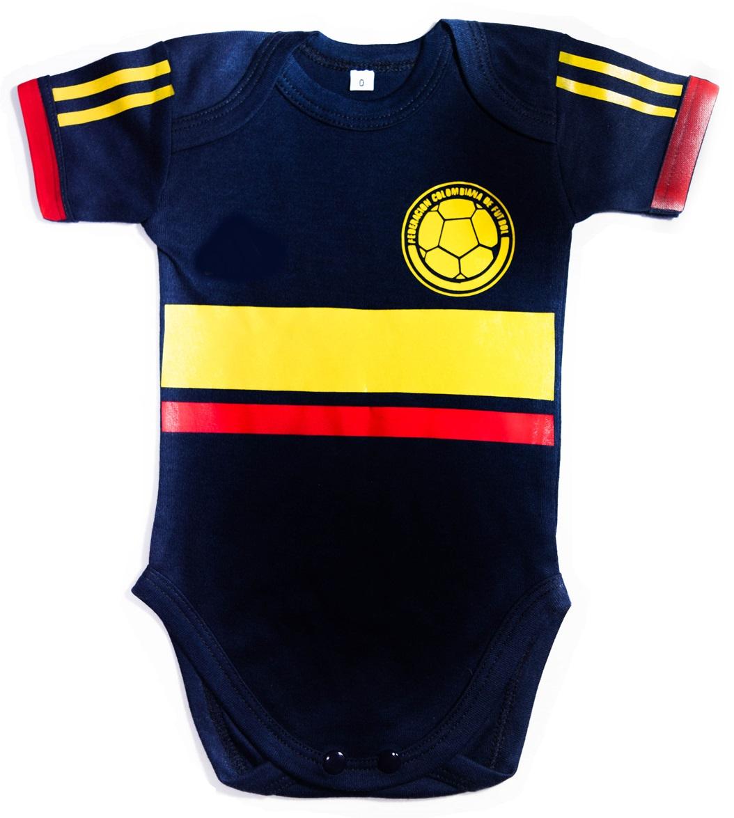 Ropa Bebe Body Bodi Colombia  Baby Monster