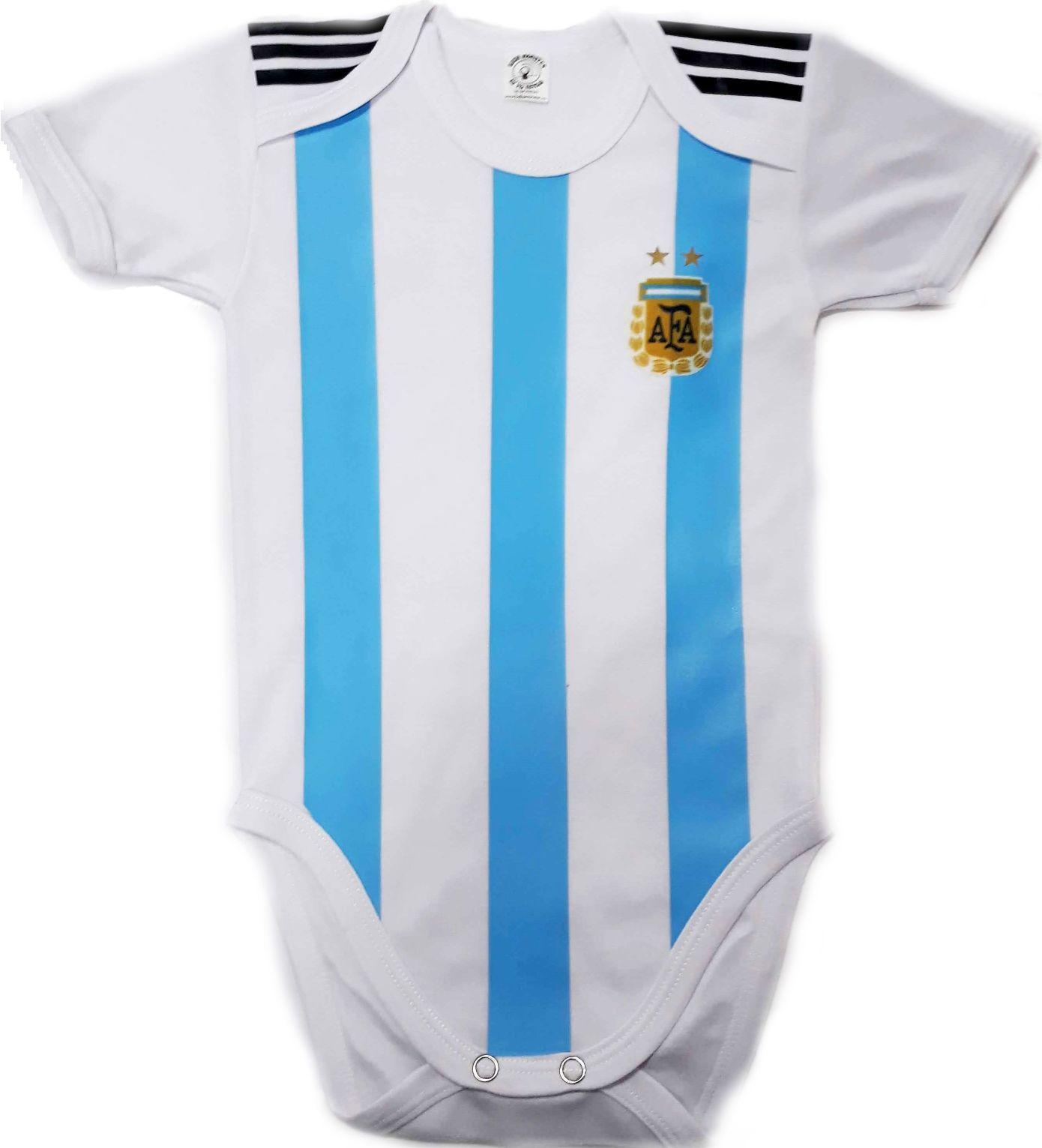 Ropa Bebe Body Bodie Argentina 2018 Baby Monster