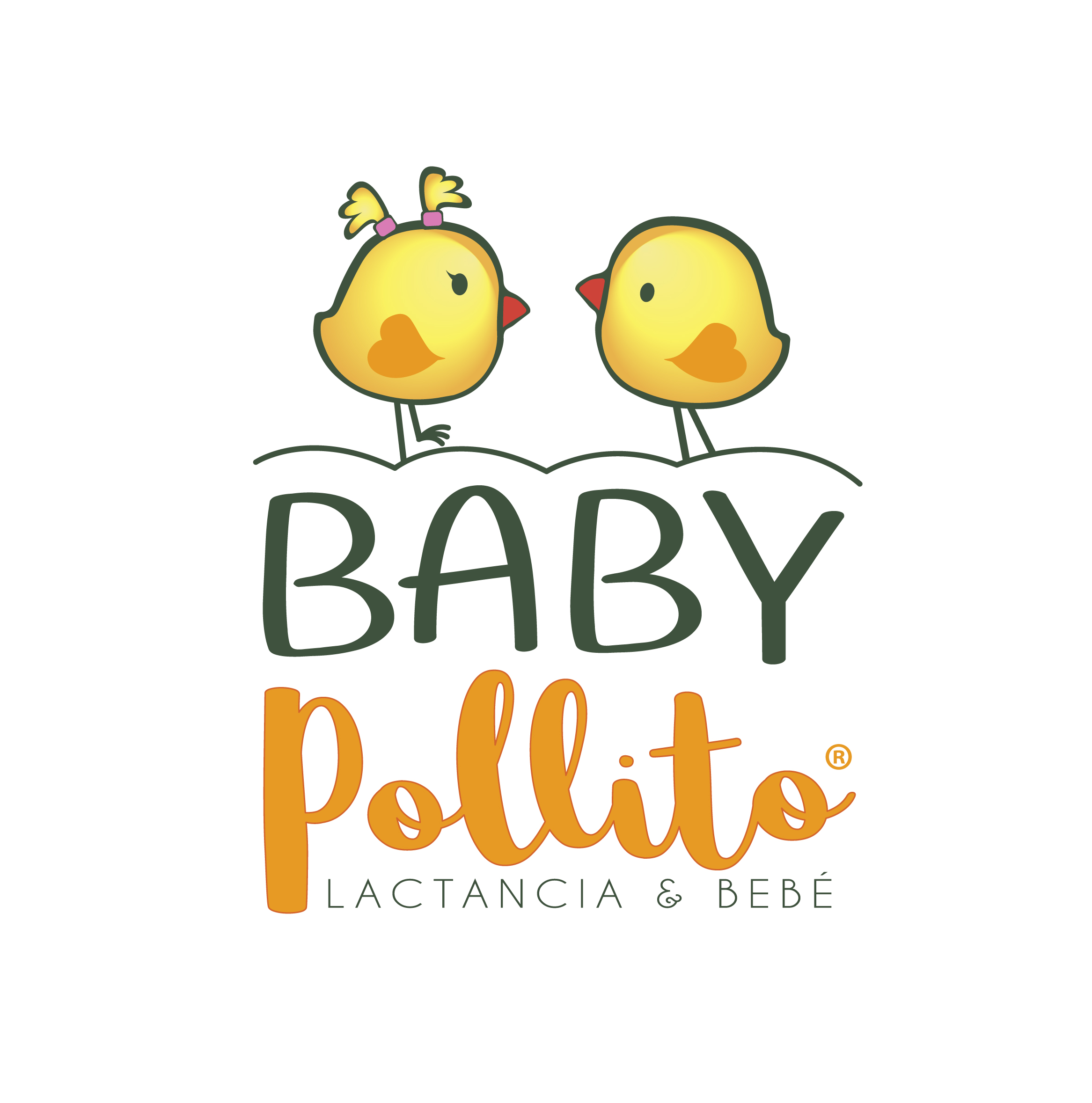 Baby Pollito