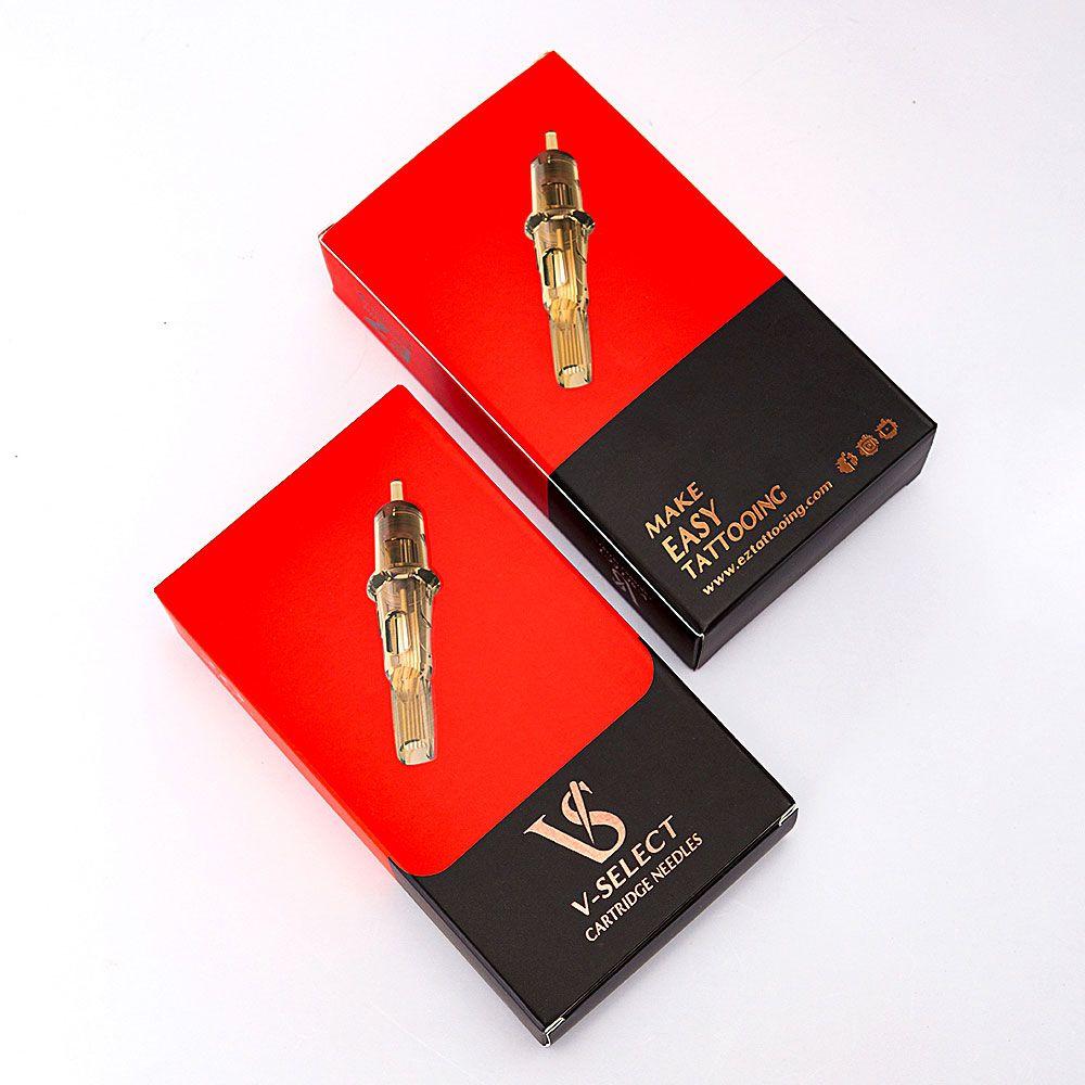 EZ V-Select Curved Magnum