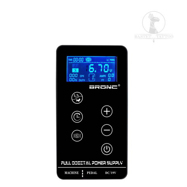Fuente de Poder Full Digital BRONC