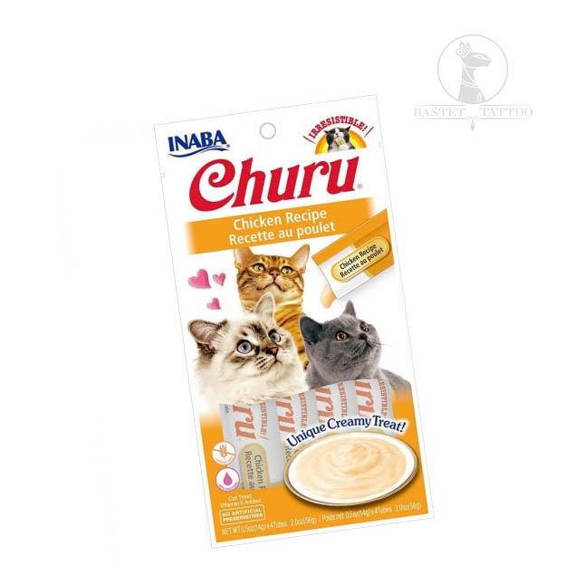CIAO CHURU™ POLLO