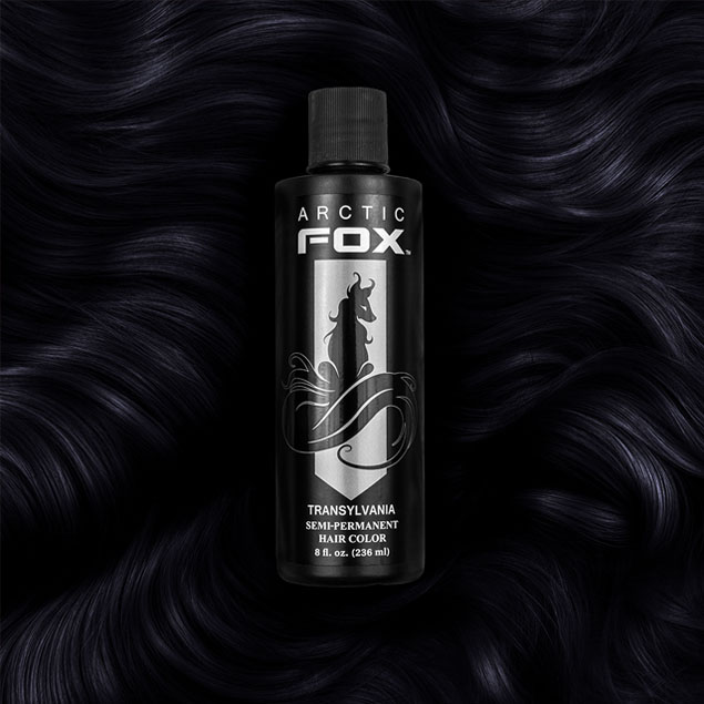 Transylvania 4oz - Arctic Fox Semi-Permanent Hair Colors