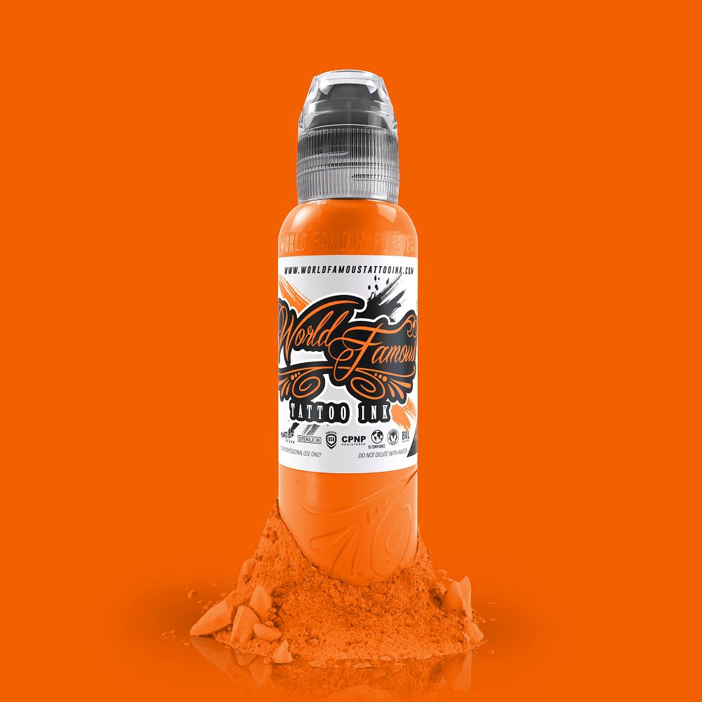 Everest Orange