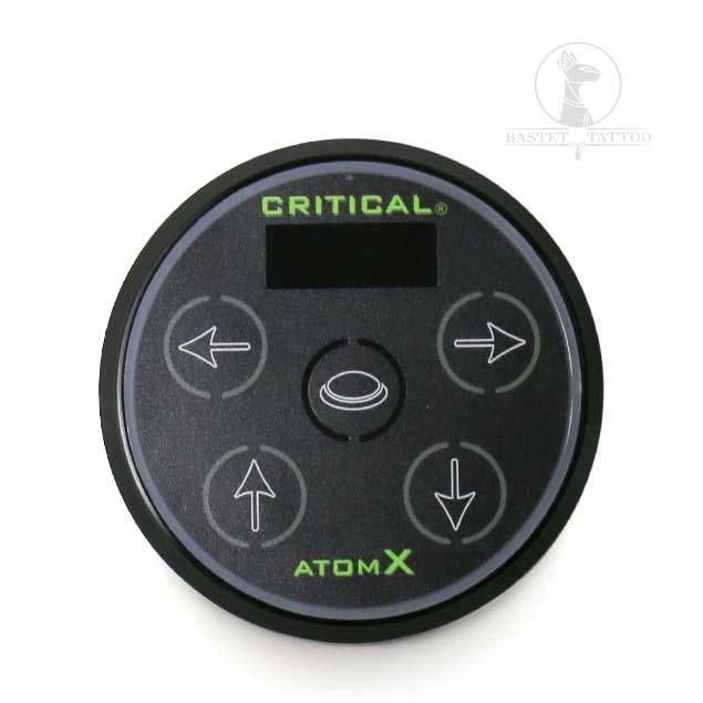 CRITICAL Atom-X (PREVENTA)