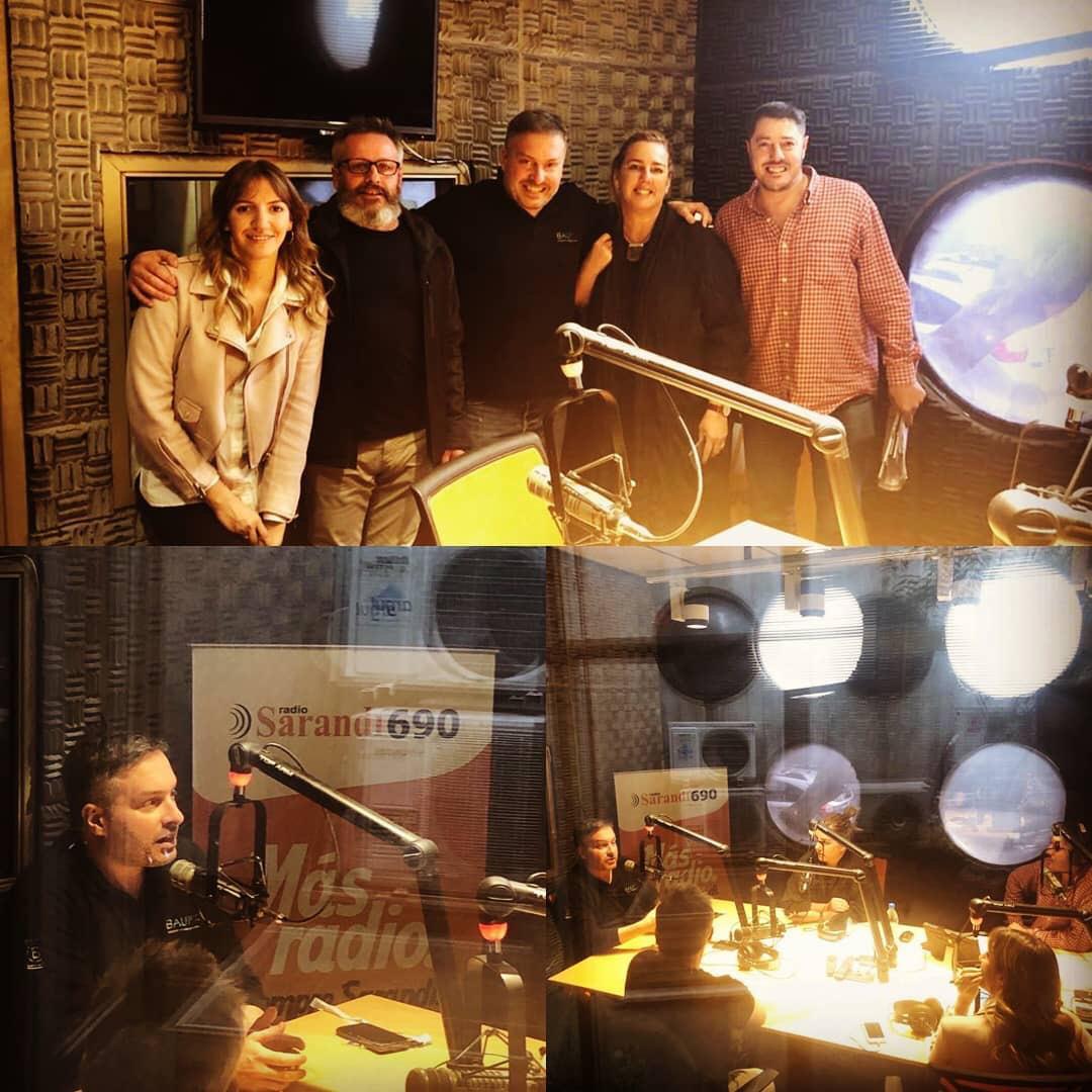 La Columna | La ciudad accesible - Radio Sarandi690 - Uruguay.