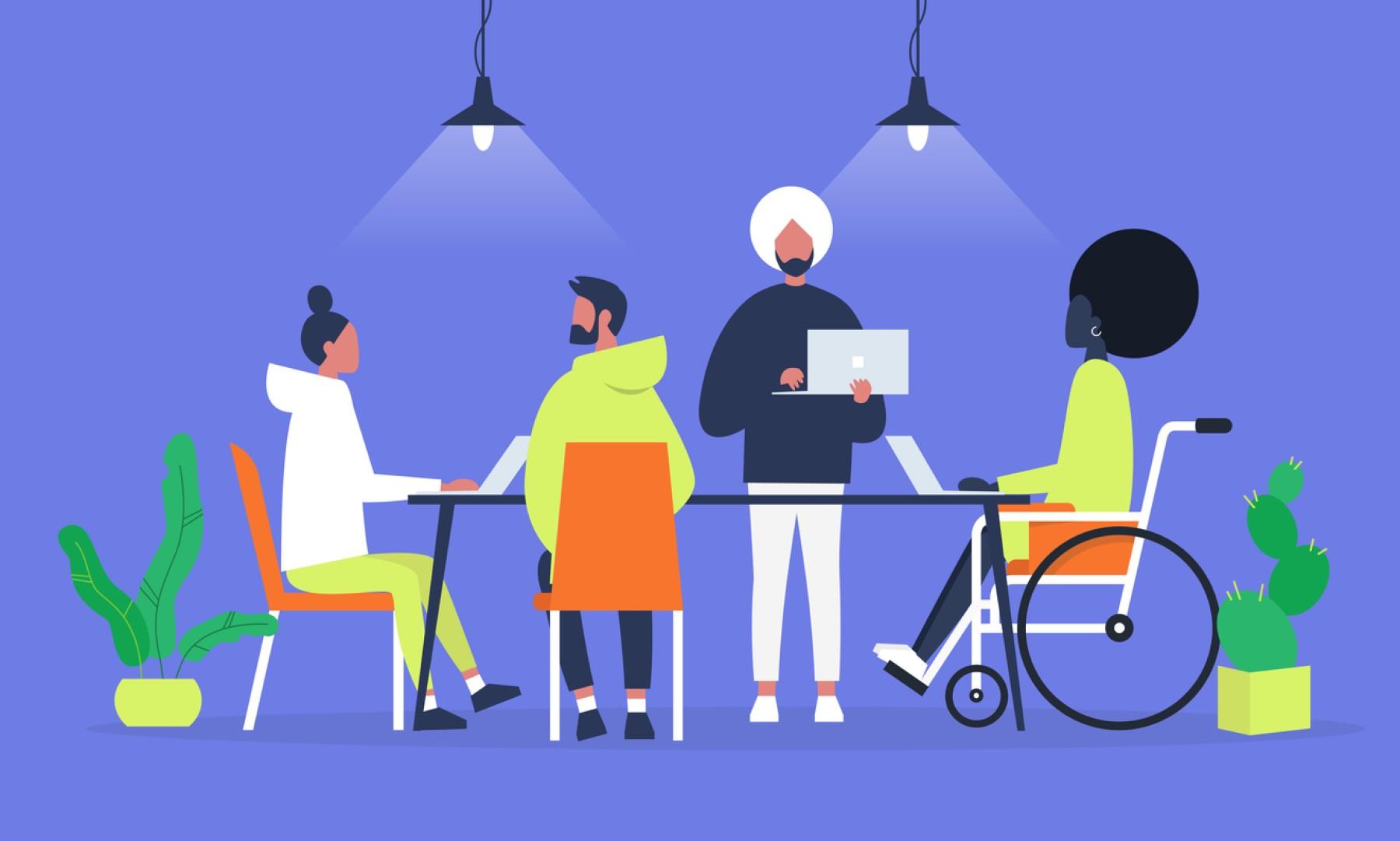 Conoce cómo se certificarán los expertos en inclusión que la nueva ley le exige a las empresas