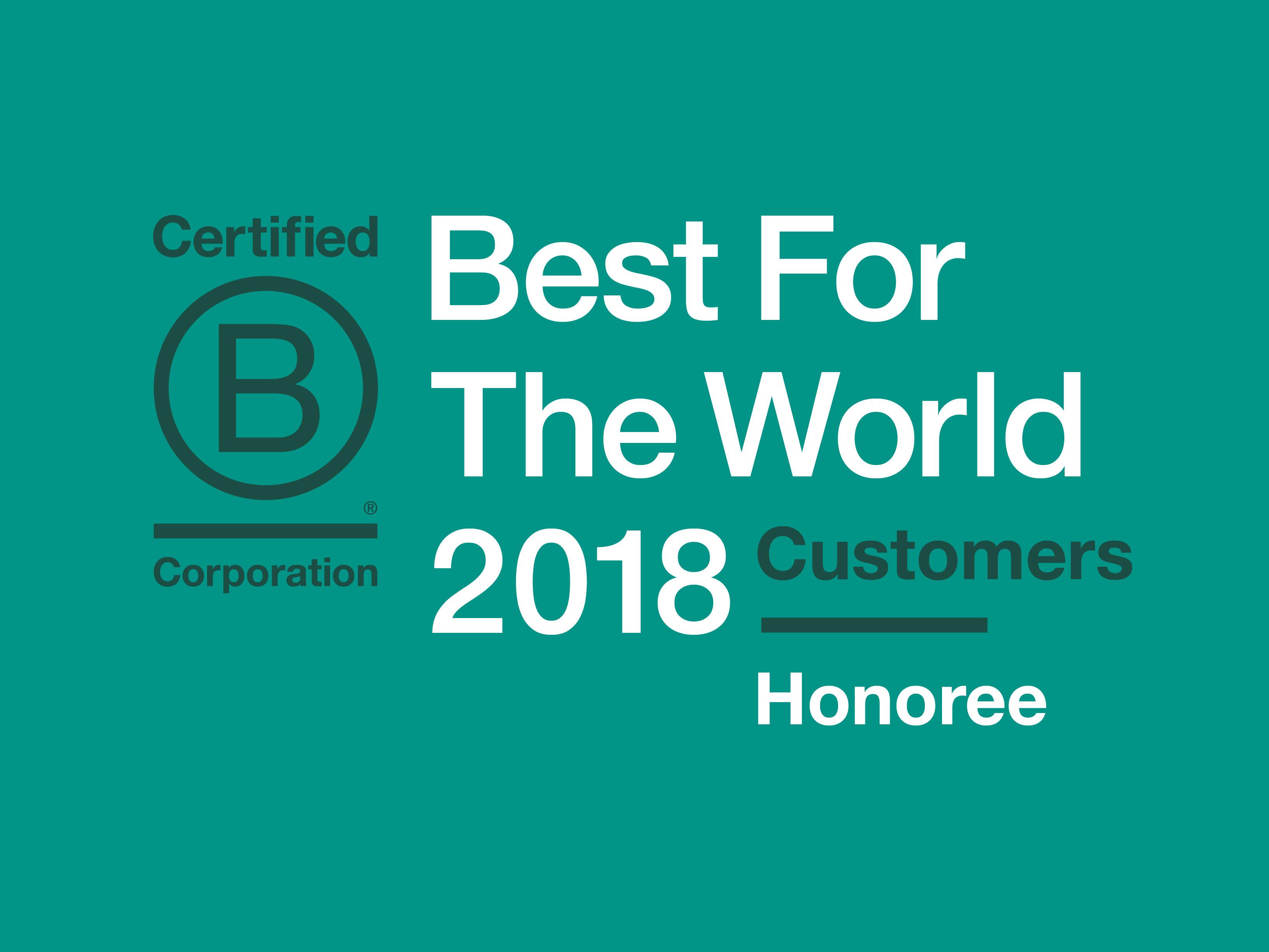 BAU Accesibilidad está en el Top 10% de Mejores Empresas B para el mundo