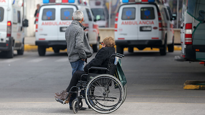 [EMOL] Decreto de Accesibilidad Universal Chile cumple un año: ¿En qué estado se encuentra?