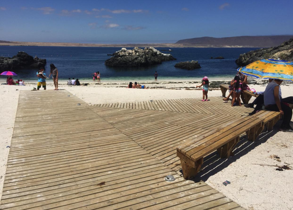 Caldera y Bahía Inglesa