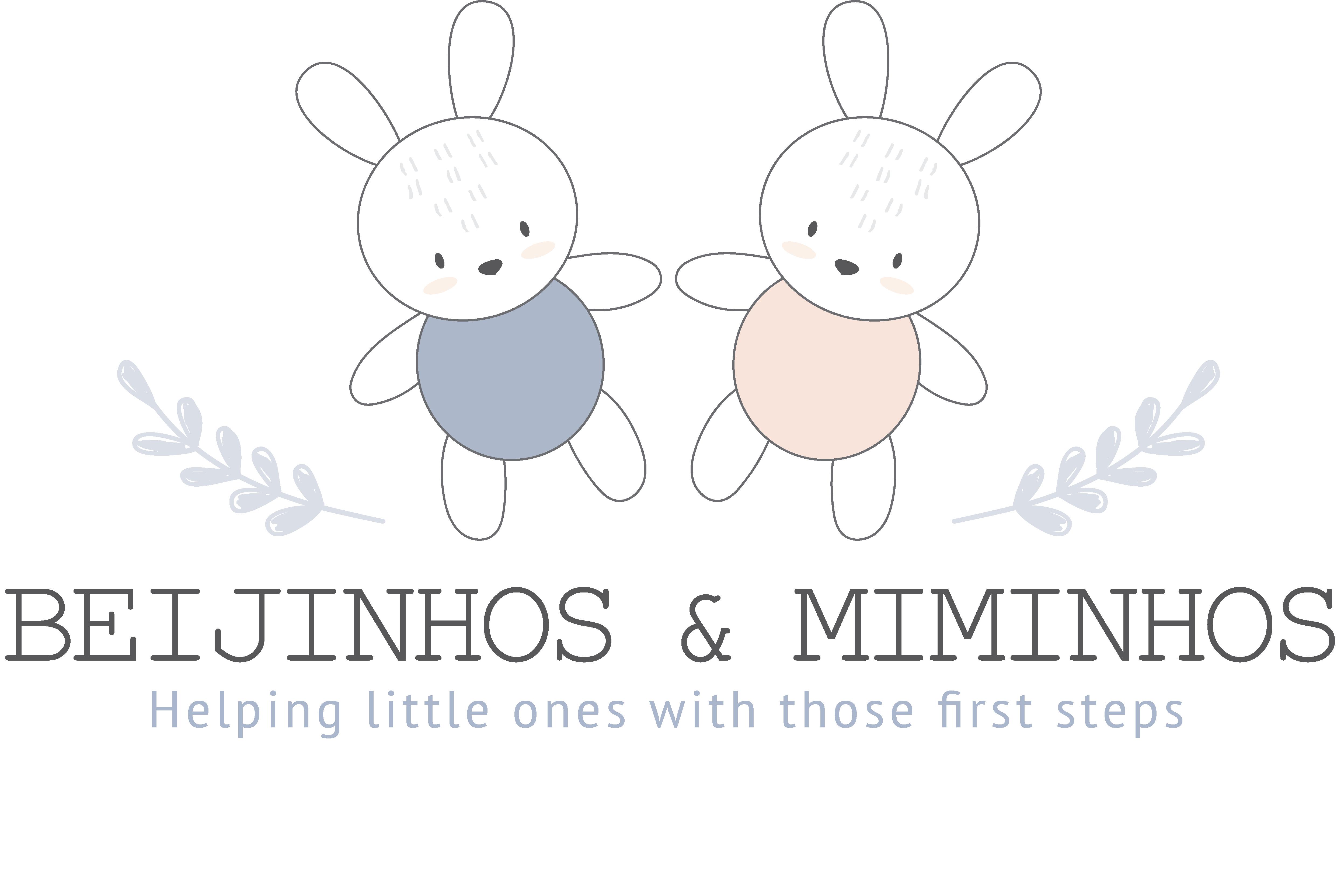 Beijinhos & Miminhos