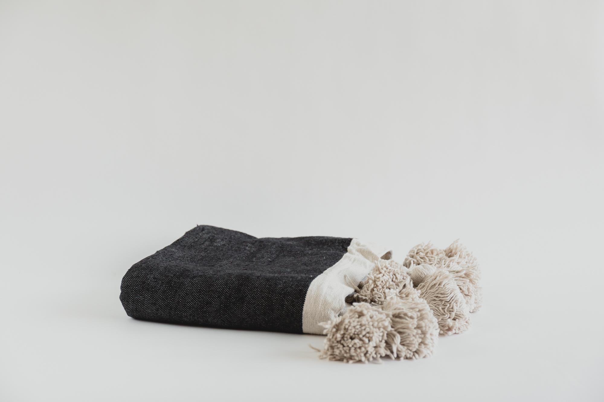 Estella Wool Blanket
