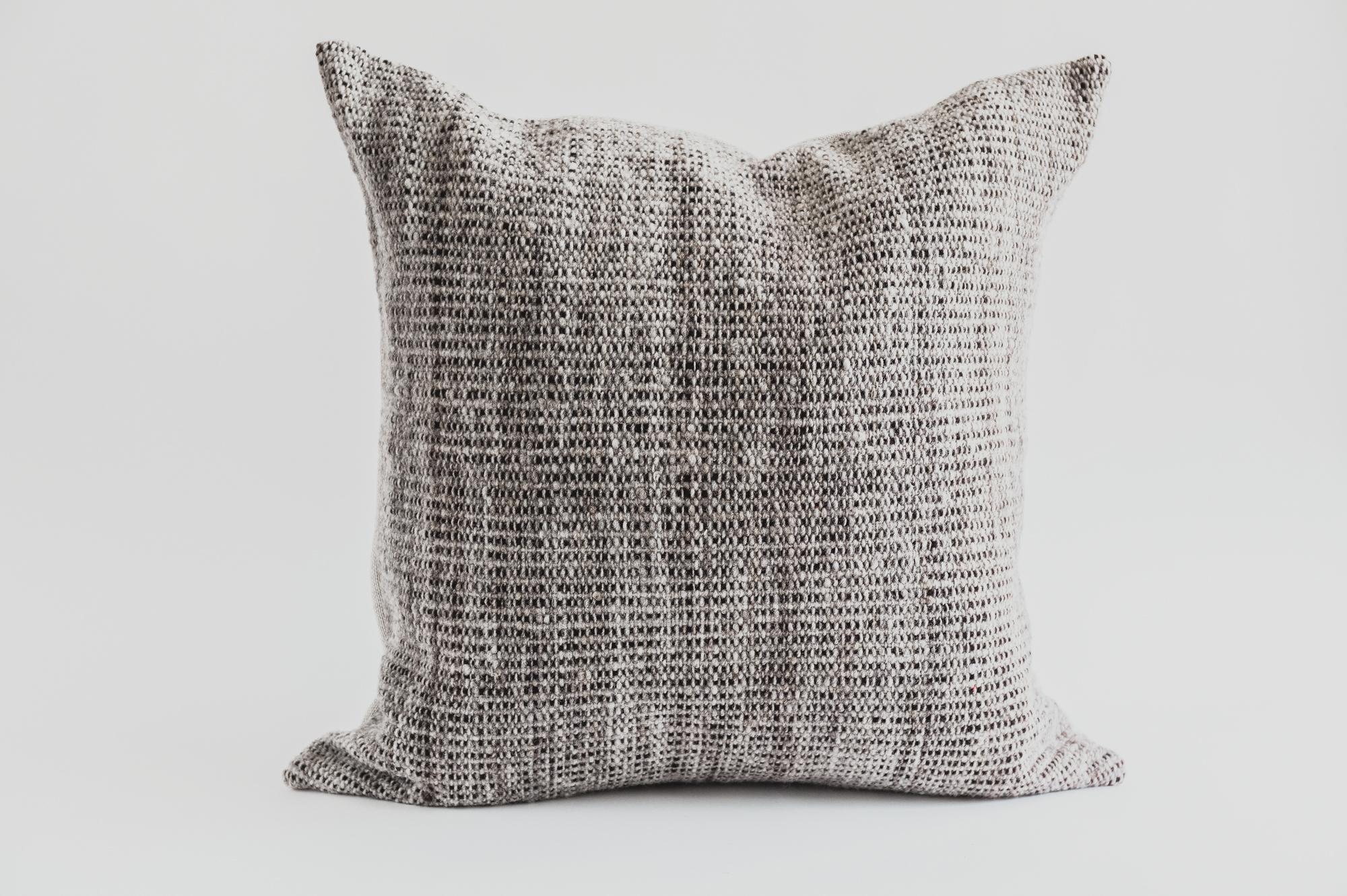 Silver Wool