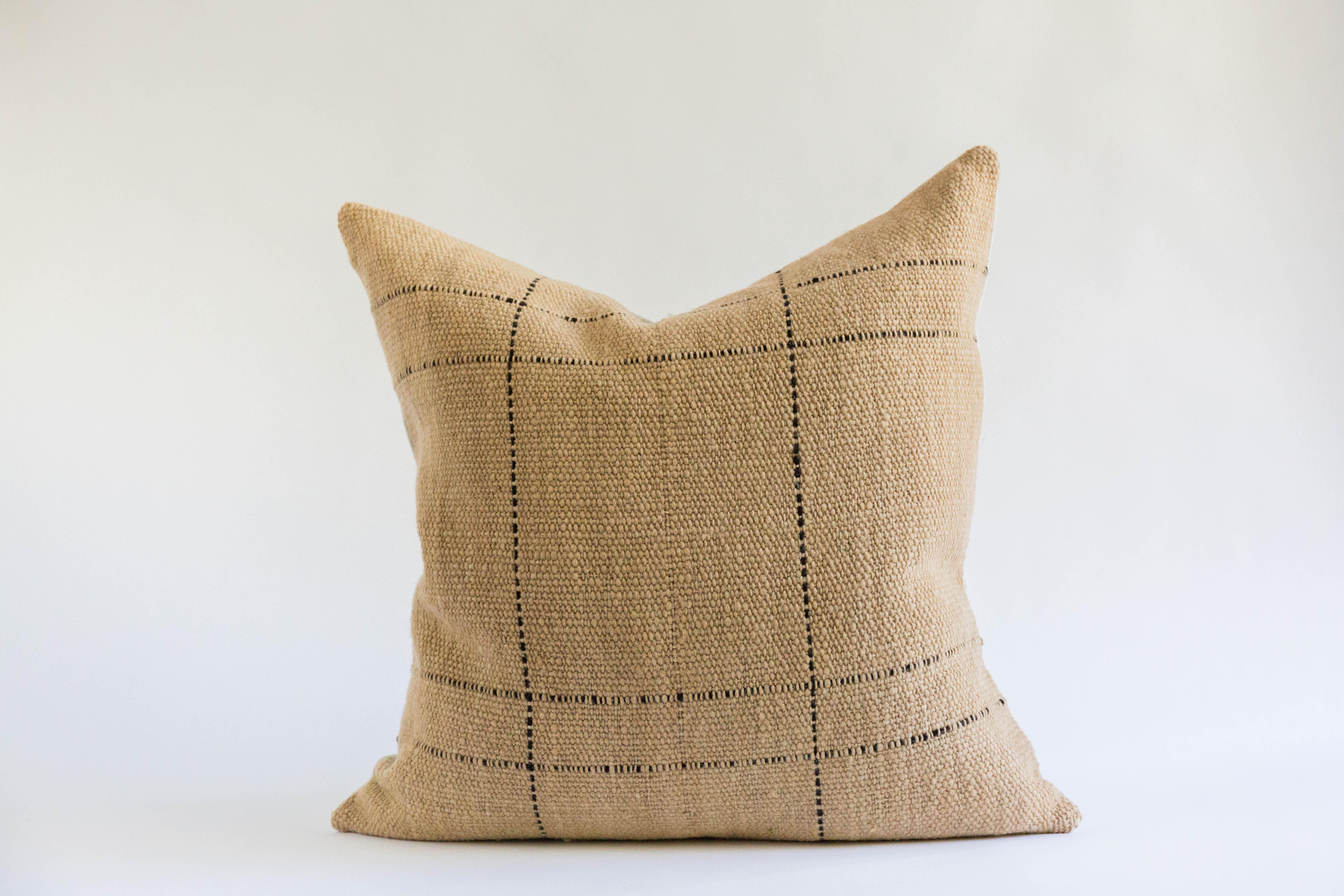 Zoe oat wool