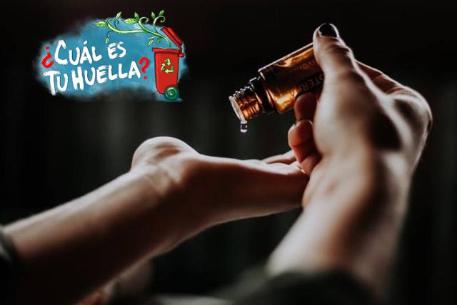 Biofilia: cosmética ecológica y libre de testeo animal - Nota de cualestuhuella.cl
