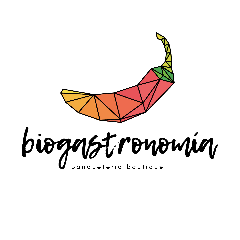 Biogastronomia | Banqueteria & Catering 🌶