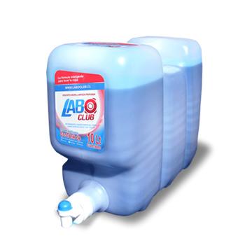 Detergente 10 litros + Ecotank