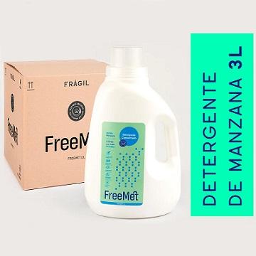 Detergente de ropa Hipoalergénico 3L