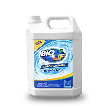 Pack Desinfectante Amonio 3 productos