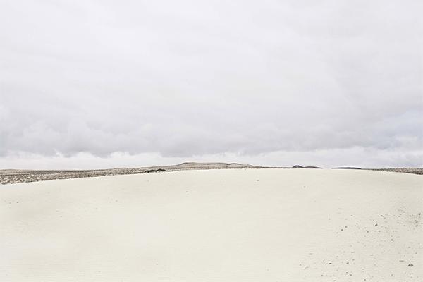 La delgada línea Atacama