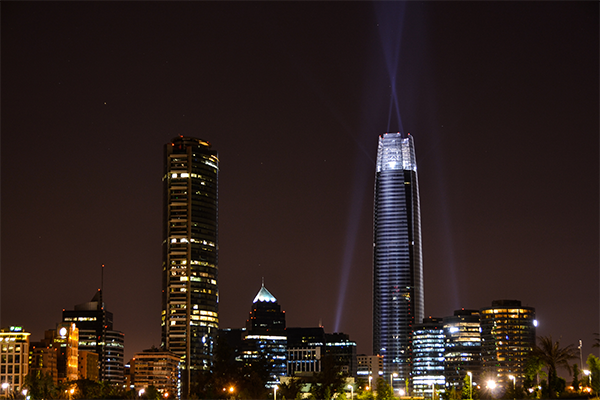 Costanera Center II