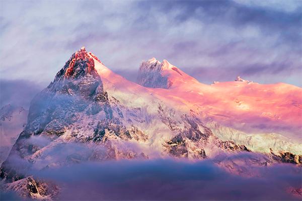 Cerro Paine Grande I