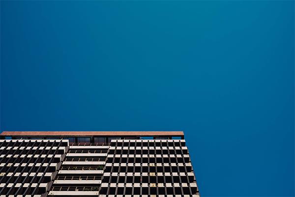 Edificio en Santiago centro