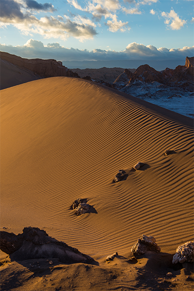 San Pedro De Atacama I, Chile