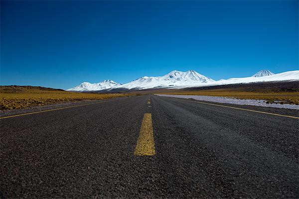 San Pedro De Atacama IV, Chile