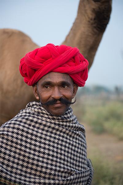 Pushkar, India III