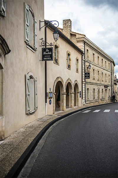 Luberon, Francia
