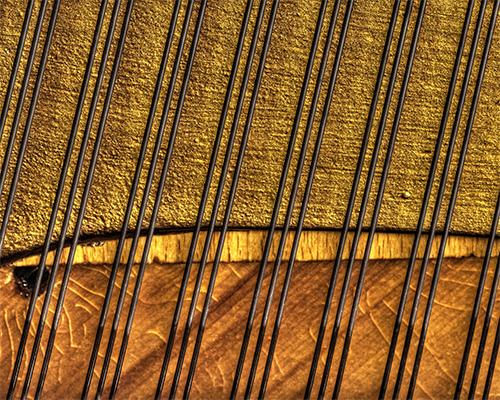 Cuerdas III